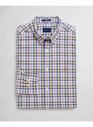 Gant Gömlek Sarı